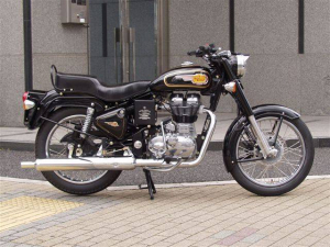 ROYAL ENFIELD/ブリット500S