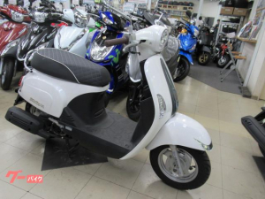 KYMCO/Mitch50i グーバイク鑑定車
