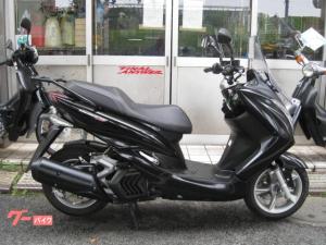 ヤマハ/マジェスティS ノーマル SG28J ブラック