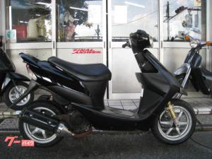 スズキ/ZZ ノーマル CA1PB ブラック