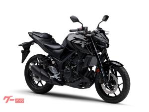 ヤマハ/MT-25 ABS 最新モデル