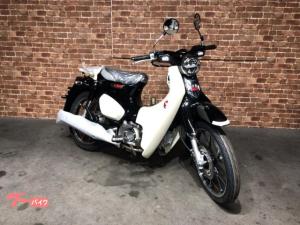 ホンダ/スーパーカブC125 国内最新モデル
