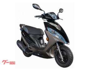 KYMCO/GP125i 最新モデル