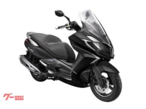 KYMCO/ダウンタウン125i 最新モデル