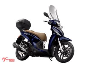 KYMCO/ターセリーS150 最新モデル
