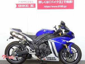 ヤマハ/YZF-R1