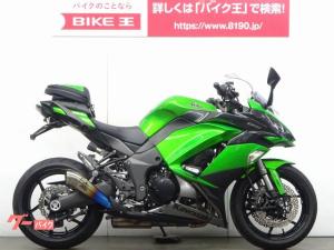 カワサキ/Ninja 1000 SP忠雄サイレンサー