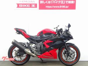 カワサキ/Ninja 250SL フェンダーレス