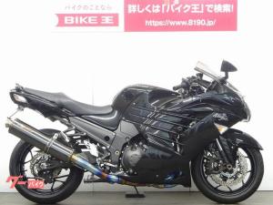 カワサキ/Ninja ZX-14R 正規東南アジア仕様