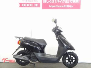 ヤマハ/JOG AY01型