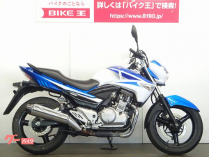 スズキ/GSR250 2012年モデル フルノーマル