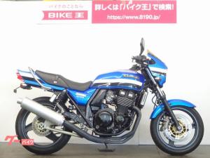 カワサキ/ZRX400 エンジンガード