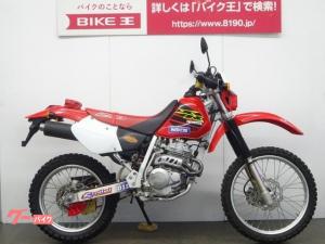 ホンダ/XR250