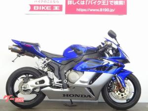 ホンダ/CBR1000RR マフラー