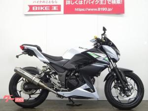 カワサキ/Z250 スマホホルダー