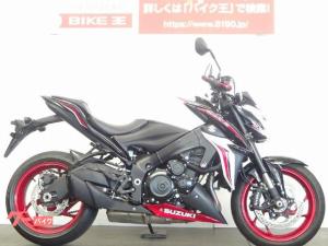 スズキ/GSX-S1000