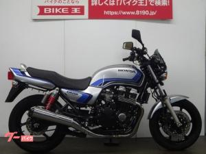 ホンダ/CB750 ナビ