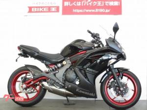 カワサキ/Ninja 400 スマホホルダー
