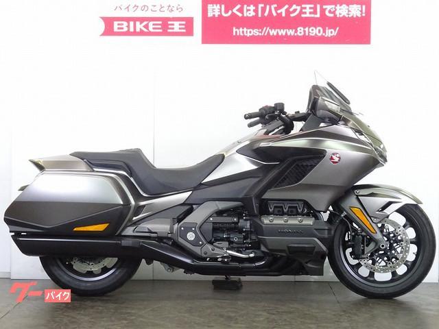ホンダ ゴールドウイング GL1800の画像(千葉県