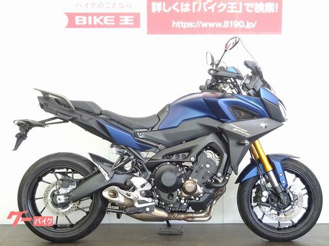 ヤマハ トレイサー900GTの画像(東京都