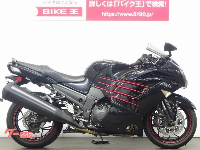 カワサキ Ninja ZX-14R ABS 東南アジア仕様の画像(埼玉県