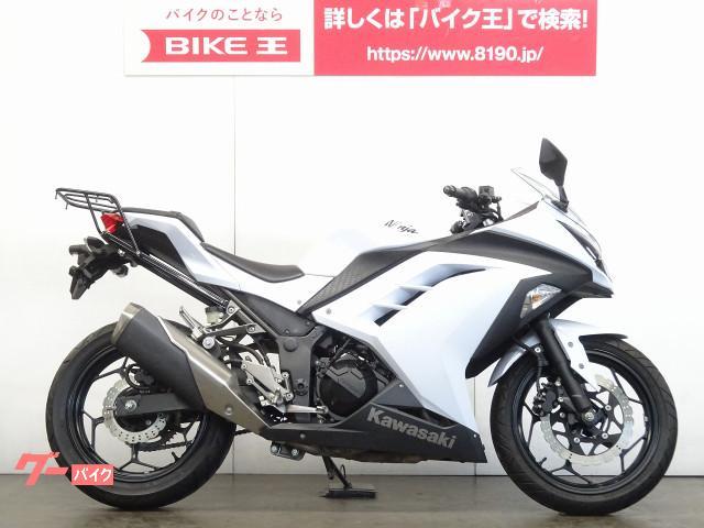 カワサキ Ninja 250の画像(埼玉県