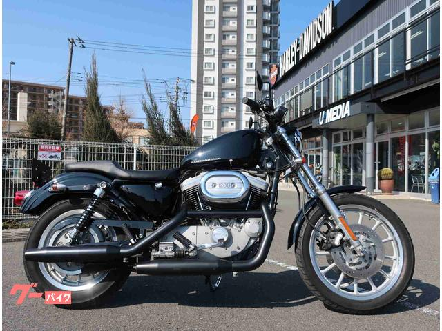 HARLEY-DAVIDSON XL1200S スポーツの画像(神奈川県