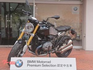 BMW/R nineT BMW認定中古車プレミアムセレクション