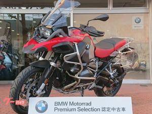 BMW/R1200GSアドベンチャープレミアムスタンダードBMW認定中古車