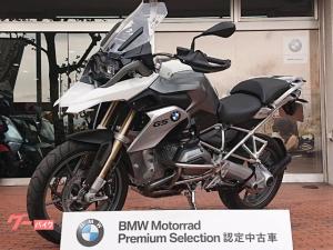 BMW/R1200GSプレミアムラインBMW認定中古車プレミアムセレクション