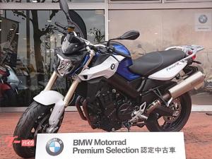 BMW/F800Rハイライン BMW認定中古車プレミアムセレクション