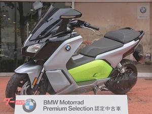 BMW/Cエヴォリューション