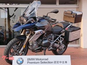 BMW/R1200GSプレミアムスタンダードBMW認定中古車