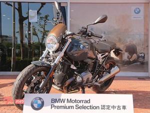 BMW/R nineT ピュア BMW認定中古車プレミアムセレクション