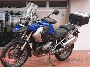 BMW/R1200GSハイライン