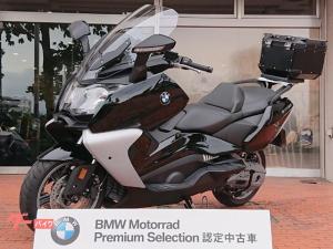 BMW/C650GTハイライン BMW認定中古車プレミアムセレクション