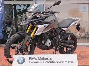 BMW/G310GS BMW認定中古車プレミアムセレクション