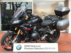 BMW/R1250RSプレミアムラインBMW認定中古車