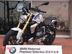 BMW/R1250RプレミアムラインBMW認定中古車