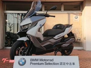 BMW/C400GTハイライン BMW認定中古車プレミアムセレクション