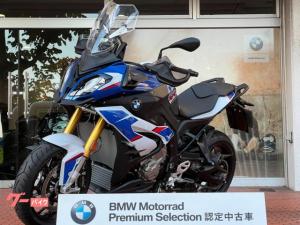BMW/S1000XRプレミアムスタンダード BMW認定中古車