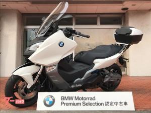 BMW/C600スポーツハイラインBMW認定中古車