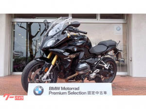 BMW/R1200RSプレミアムラインBMW認定中古車プレミアムセレクション