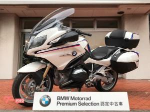 BMW/R1200RTセレブレーションエディション BMW認定中古車プレミアムセレクション