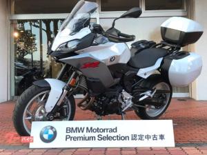 BMW/F900XRスタンダード BMW認定中古車プレミアムセレクション