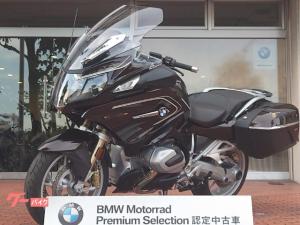 BMW/R1250RTオプション719 BMW認定中古車プレミアムセレクション