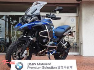 BMW/R1200GSアドベンチャープレミアムライン BMW認定中古車プレミアムセレクション