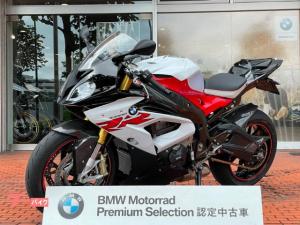 BMW/S1000RRプレミアムライン BMW認定中古車プレミアムセレクション