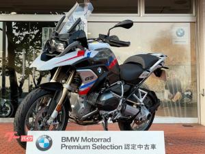 BMW/R1200GSプレミアムライン BMW認定中古車プレミアムセレクション