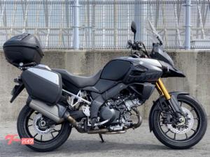スズキ/V-ストローム1000 ABS・ETC装備車
